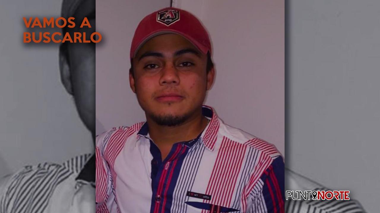 Carlos Javier desapareció junto a su tío, él apareció muerto