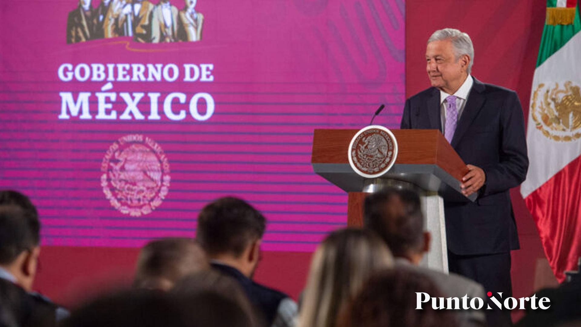 El presidente visitará Tijuana hasta marzo