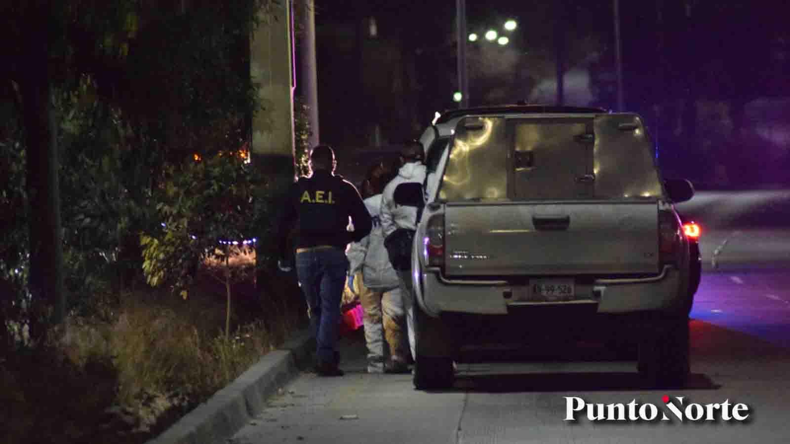 Balacera y persecución en Tijuana: hombres armados intentaron rescatar a una mujer de 21 años
