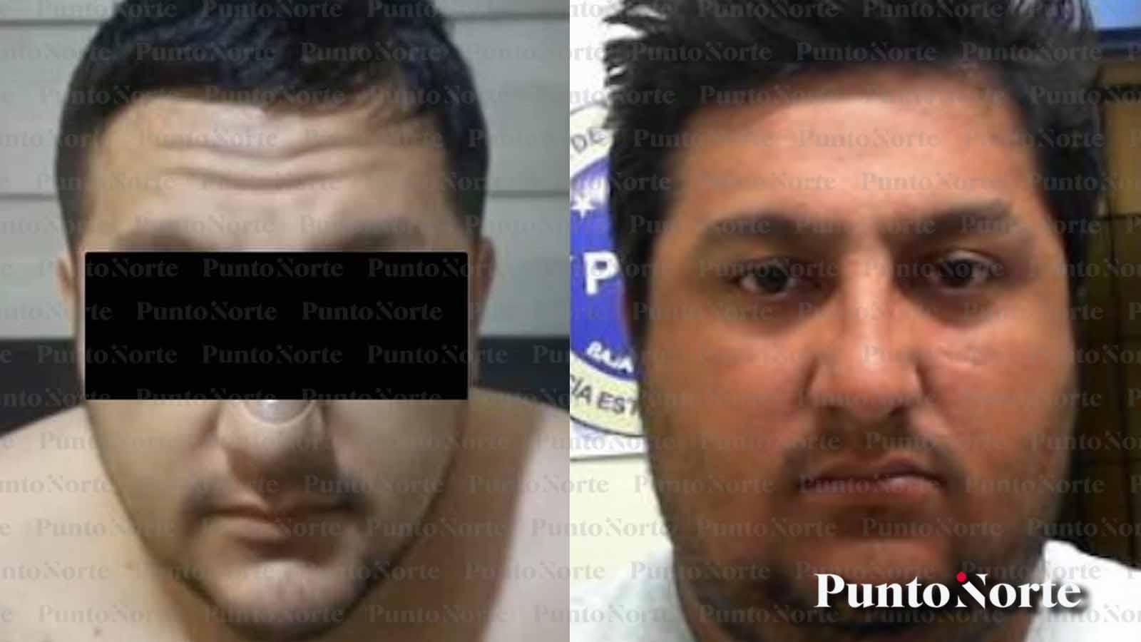 "Vuelven a capturar a ""El Cabo 20"", ahora en Querétaro"