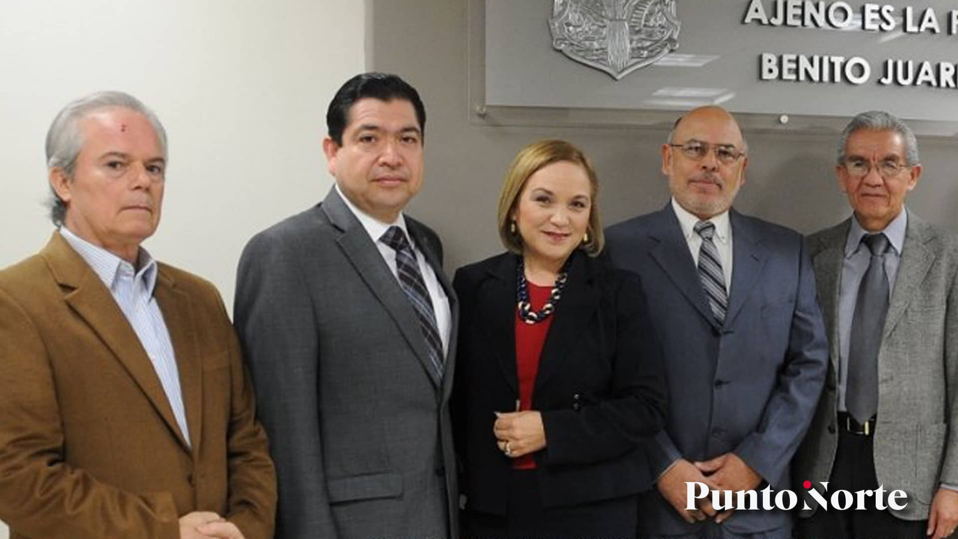 Con desaparición del Consejo de la Judicatura, gobernador y diputados elegirán magistrados