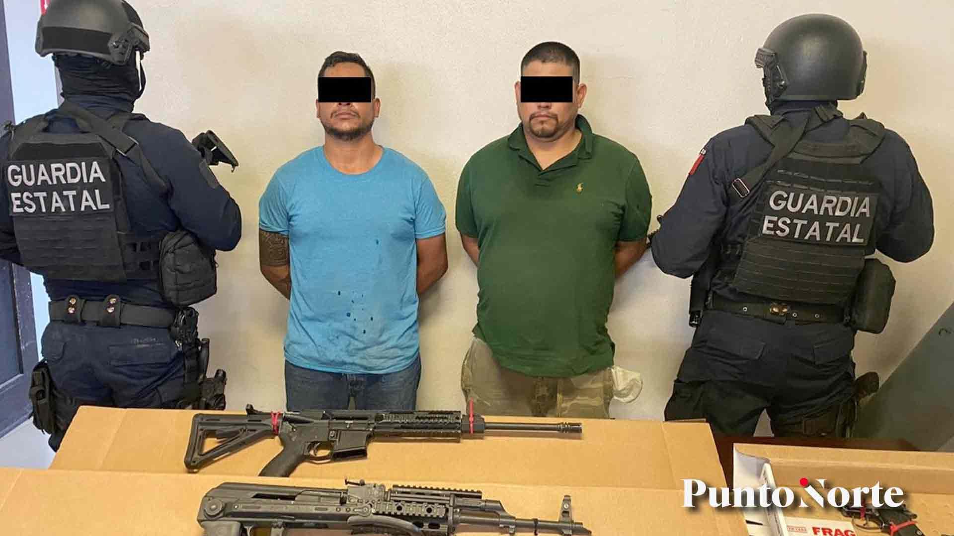 """Detienen a """"El Basuras"""", líder del CJNG: había sido amenazado un día antes en narcomanta"""
