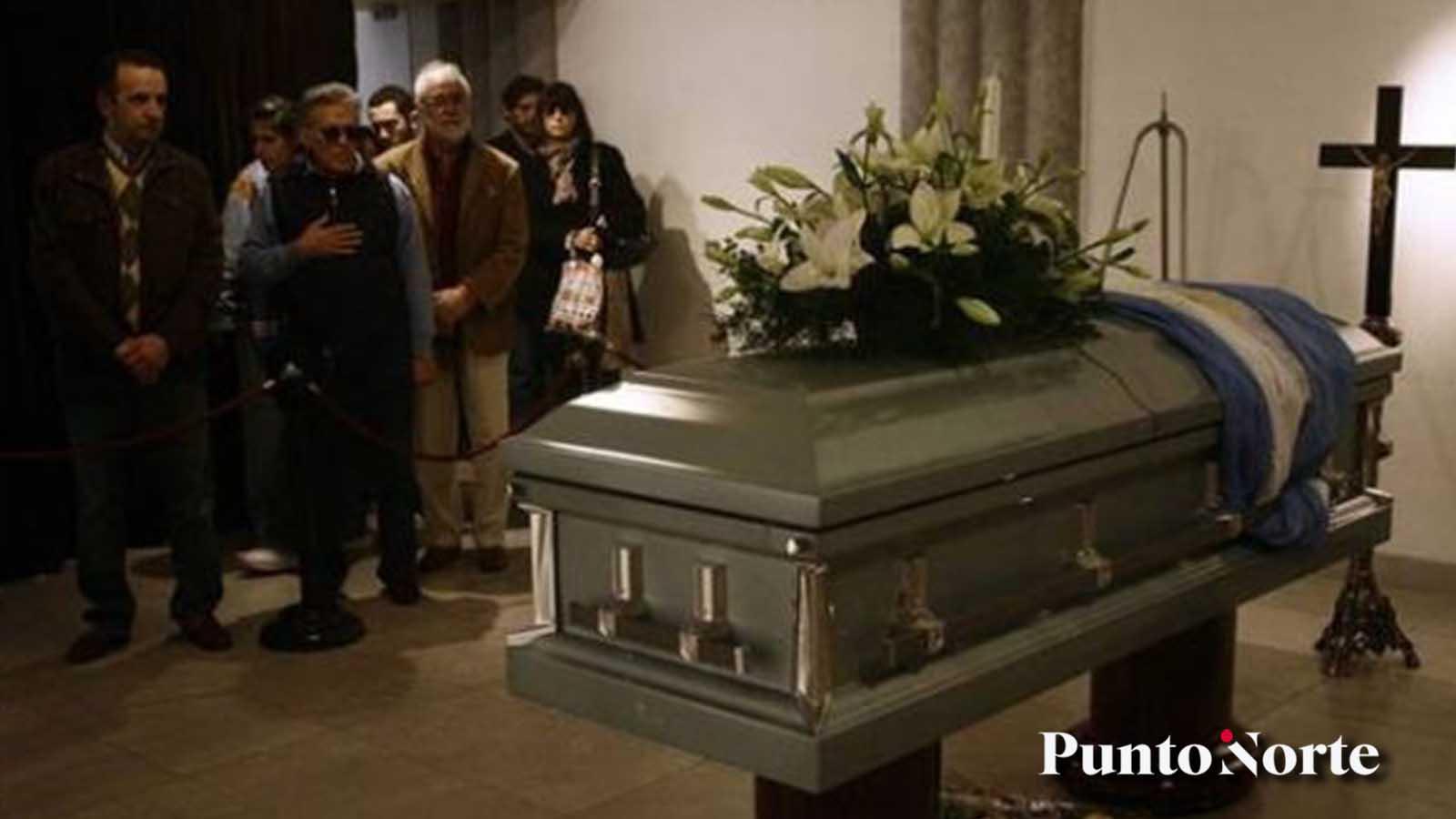 Se suspenden funerales en Tijuana por Coronavirus