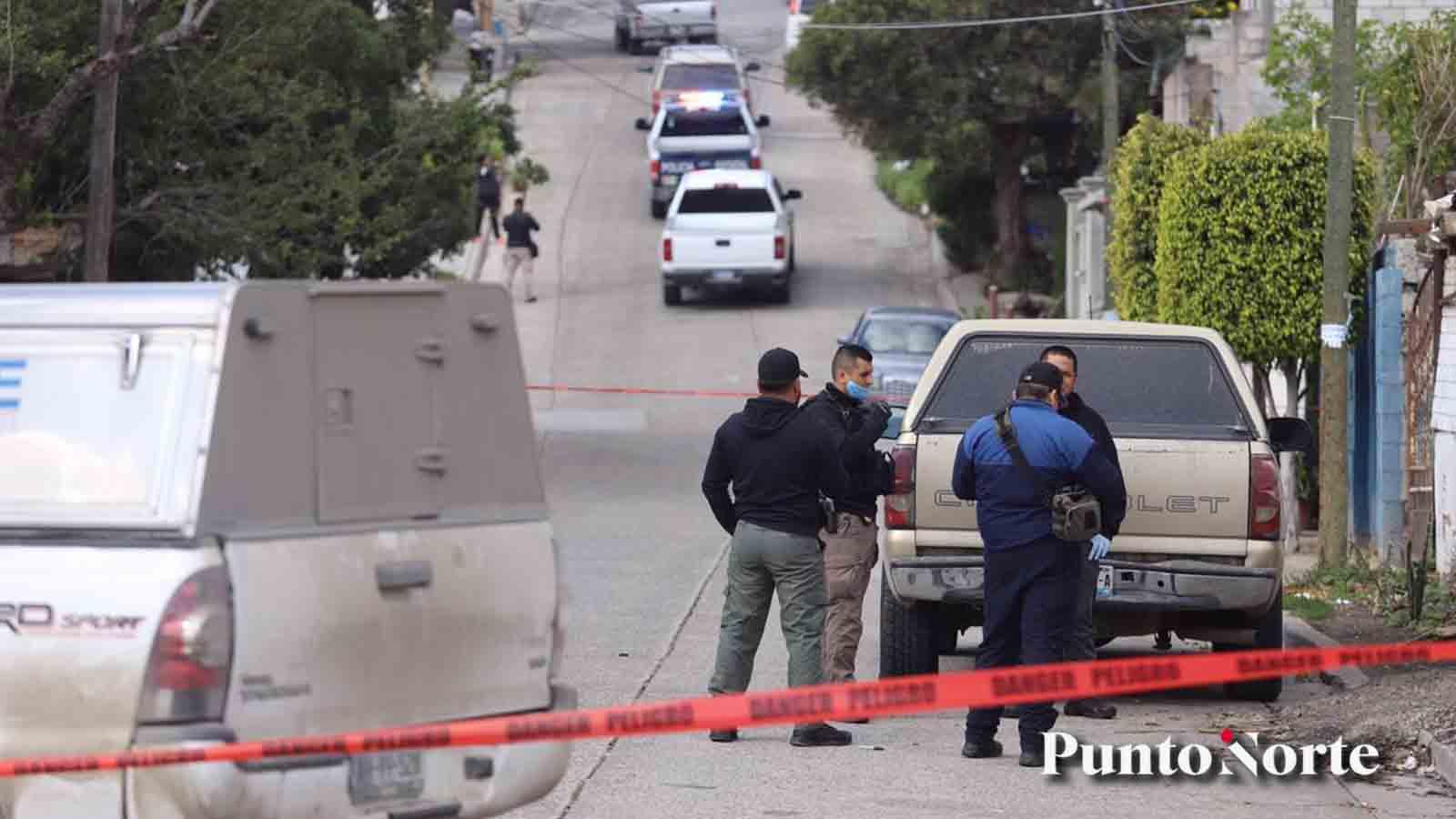 Reporta a hombre secuestrado y al llegar la policía estaba mutilado y sin vida