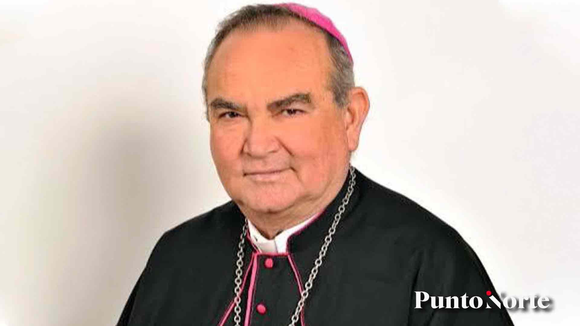 Obispo de Mexicali pide no llamar