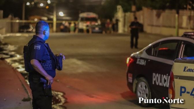 Despojan con violencia 3 vehículos en menos de media hora, no hay detenidos