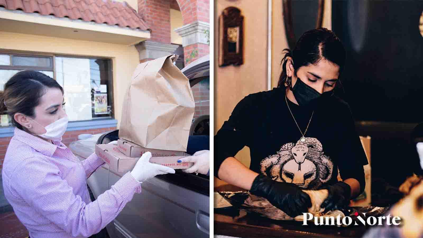 Bonilla confirma posible reapertura de restaurantes la próxima semana